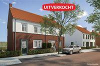 Kruithuisstraat Ruiter 2^1 kapwoning 0-ong, Ijzendijke