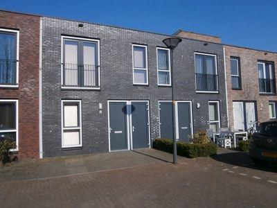 Splinterstraat, Hoofddorp