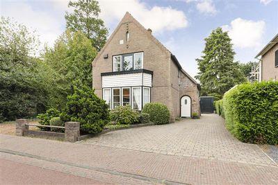 Deventerstraat 124, Apeldoorn