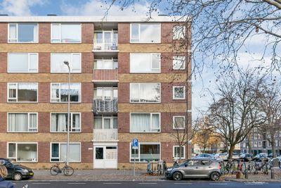 Smaragdplein 32, Utrecht