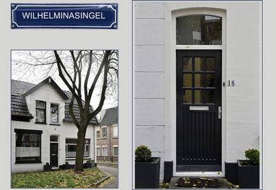 Wilhelminasingel 16, Coevorden