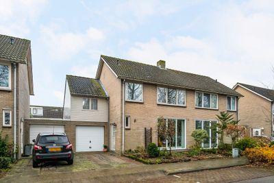 Dauwendaelsestraat 18, Middelburg