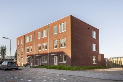 Victorieuxstraat 41, Rotterdam