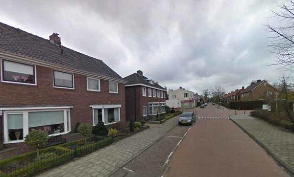 Wooldrikshoekweg, Enschede