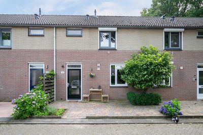 Wezelstraat 131, Hengelo