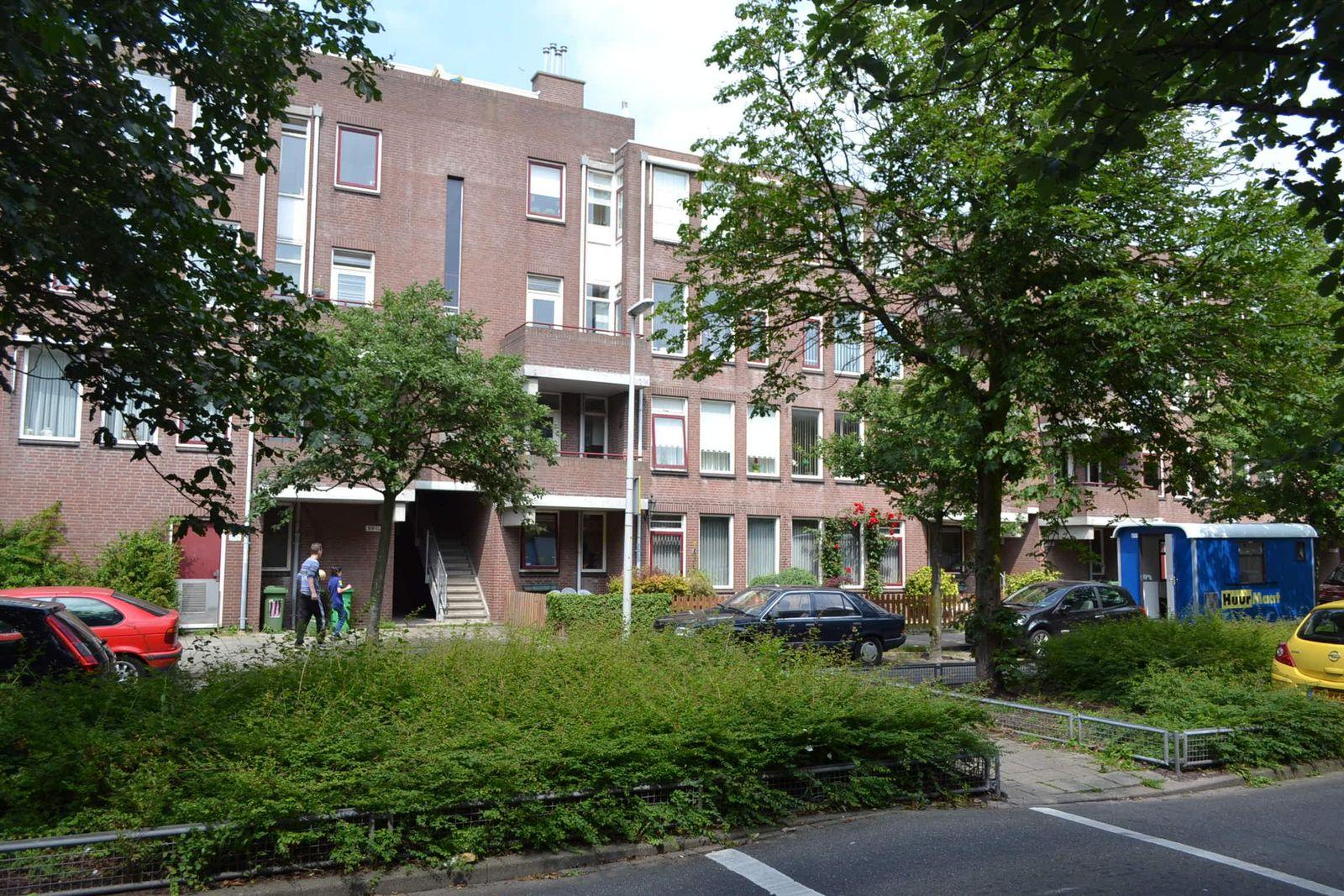 Gerrit van der Veenlaan 119, Den Haag