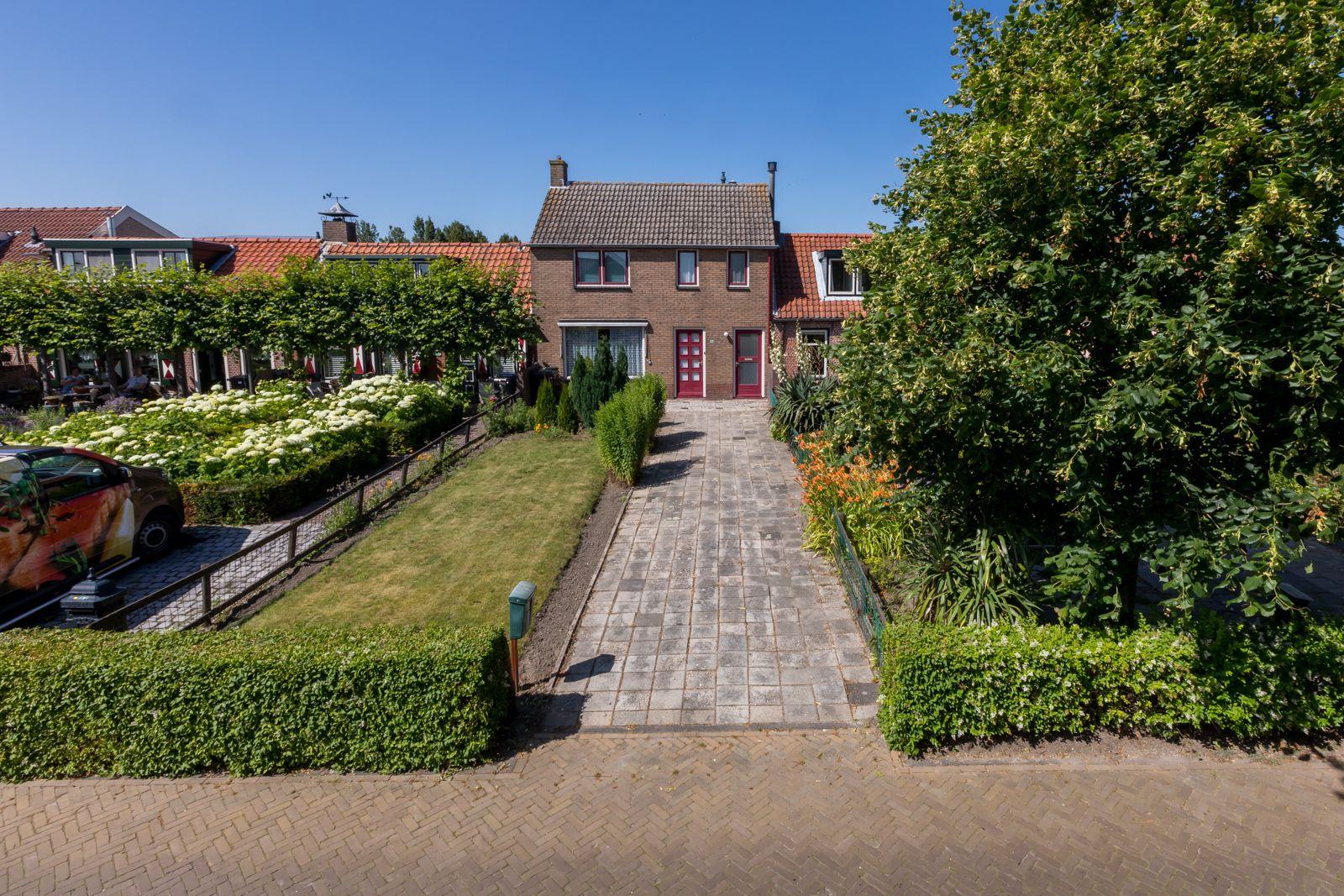 Wilhelminastraat 26, Wemeldinge