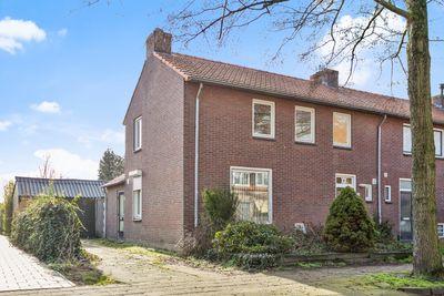 Van Nuenenstraat 90, Veldhoven