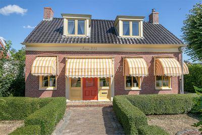 Engelberterweg 57, Groningen