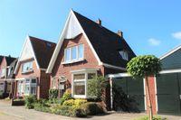 AE Straat 10., Veendam