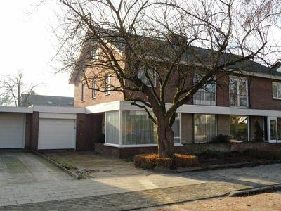 Icaruslaan, Eindhoven