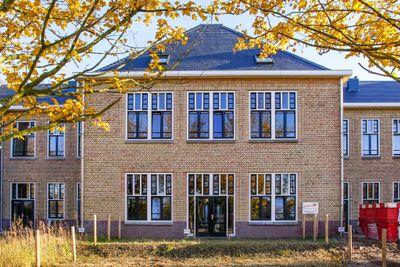 Pauluslaan 124, Noordwijk