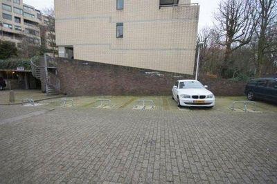 Burgemeester Patijnlaan, Den Haag
