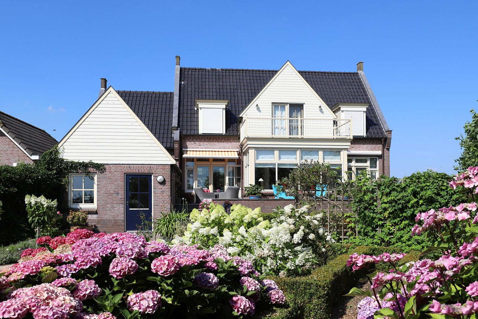 Ammerse Kade 12, Groot-ammers