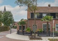 Koningin Wilhelminaweg 2, Houten