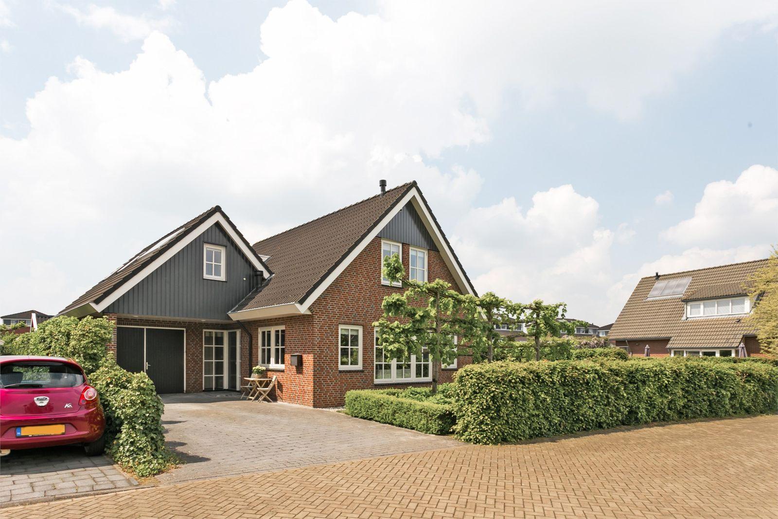 Biezenkamp 33, Oosterwolde