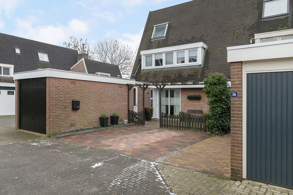 Braillehof 16, Hoogeveen