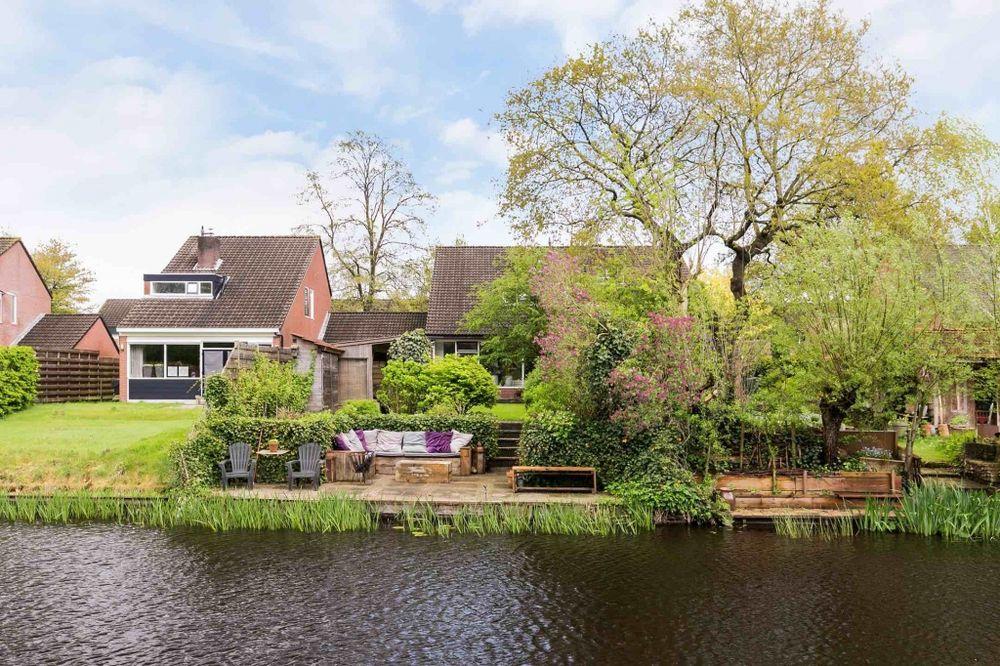 Rozendael 9, Oosterwolde