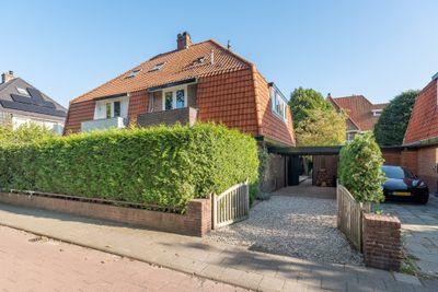 Huizerweg 202, Bussum