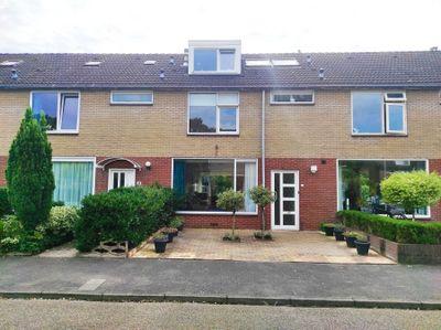 Comeniushof 37, Hilversum