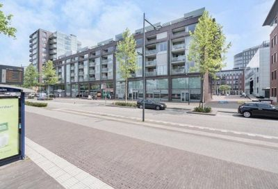 Onderwijsboulevard, Den Bosch