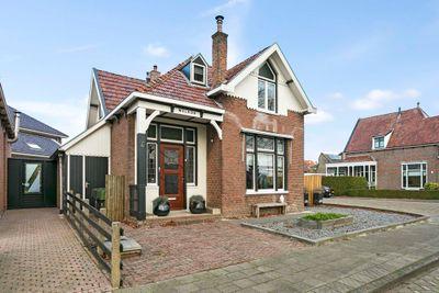 Salverderweg 12, Franeker
