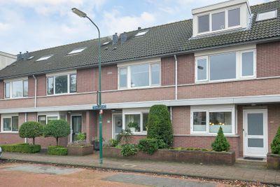Suyderhoflaan 11, Maarssen