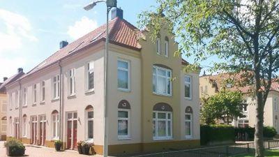 Schelfhoutstraat 1, Den Haag