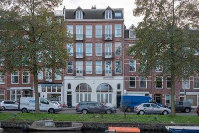 Haarlemmerweg 2011, Amsterdam