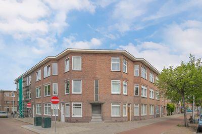 Weesperstraat 160, Den Haag