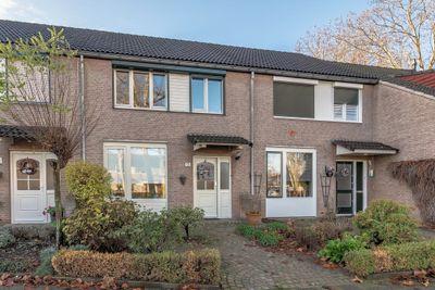Dickenslaan 85, Venlo