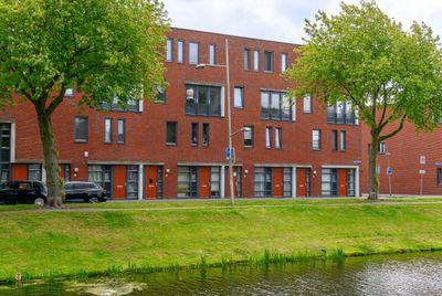 Lange Hilleweg 40-A, Rotterdam