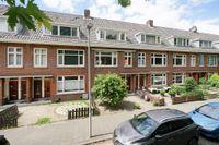 De Quackstraat 57-A, Rotterdam
