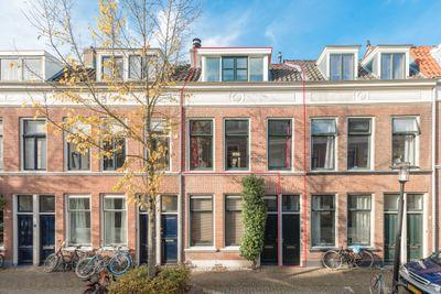 Adriaanstraat 40-bis, Utrecht