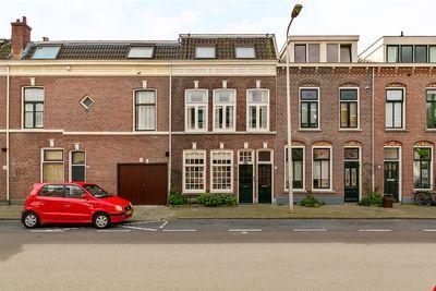Griftstraat 53, Utrecht