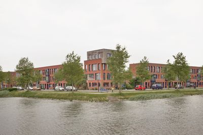 Dampkring 189, Heerhugowaard