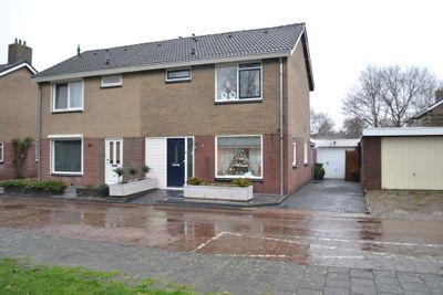 Montbretiastraat 10, Hoogeveen