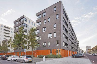 Derkinderenstraat 204, Amsterdam