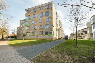 Toos Korvezeepad 72, Nijmegen