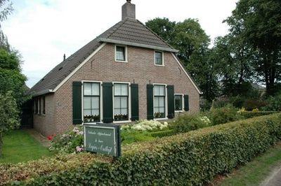 Westeinde 29, Dwingeloo