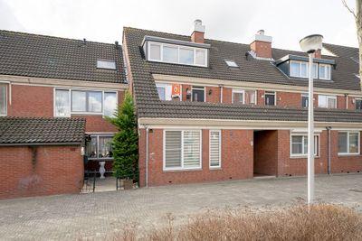Pallieterburg 117, Capelle aan den IJssel