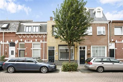 Noord-Besterdstraat 47b, Tilburg