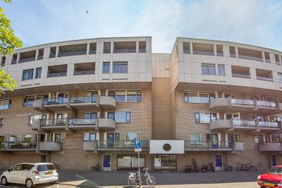 Kobelaan 166, Rotterdam