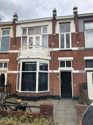 Verstolkstraat, Leeuwarden