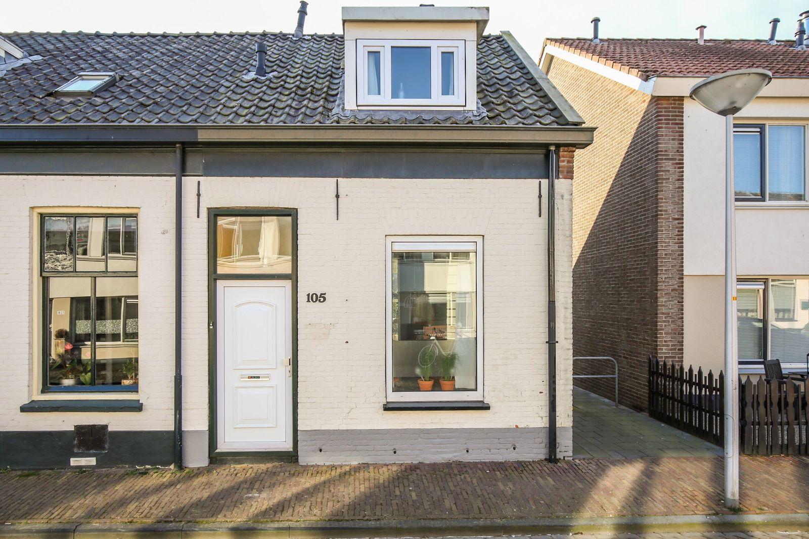 Hoogstraat 105, Zwolle