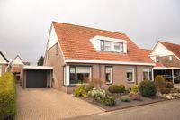 Snikke 1, Haulerwijk