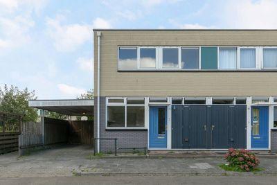 de Dulf 19, Leeuwarden