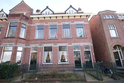 Haagweg, Breda