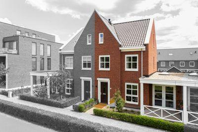 Van den Oosterkamperf 32, Veenendaal