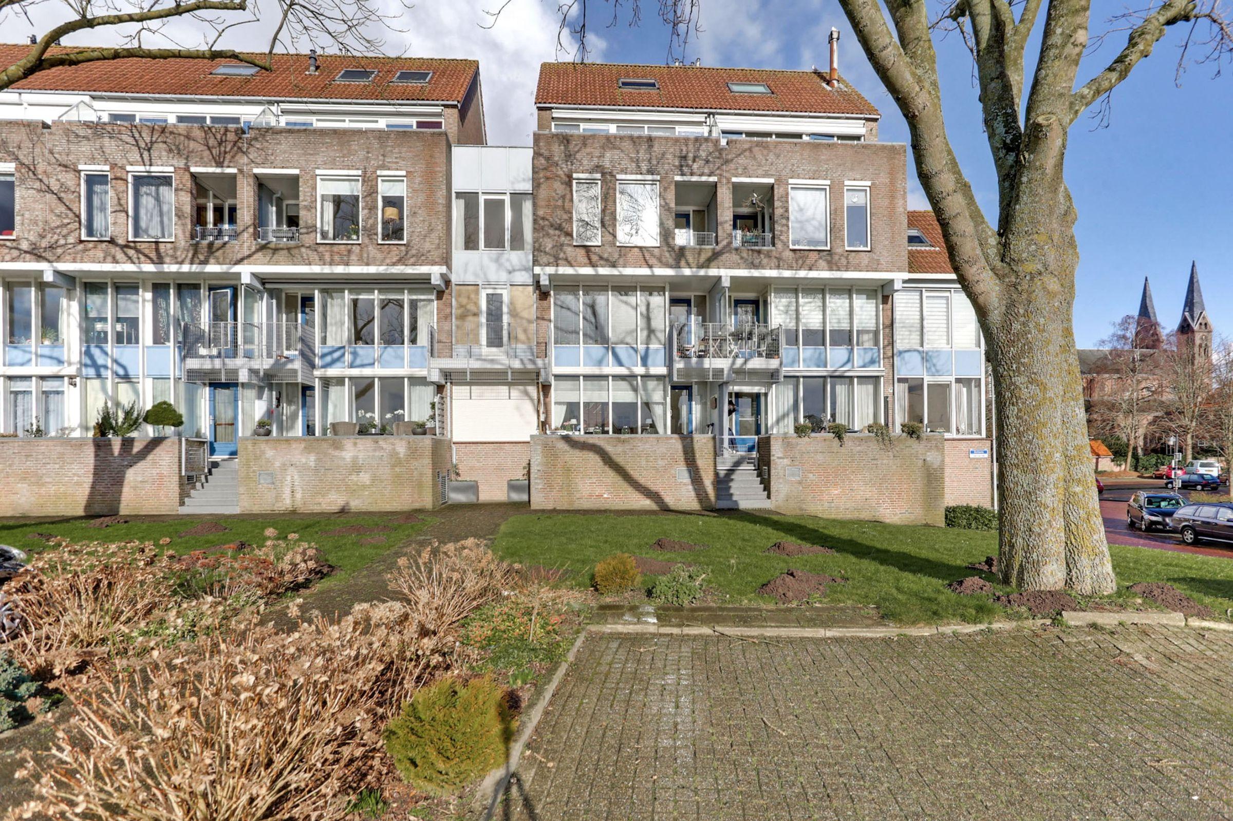 Schans 158, Uithoorn